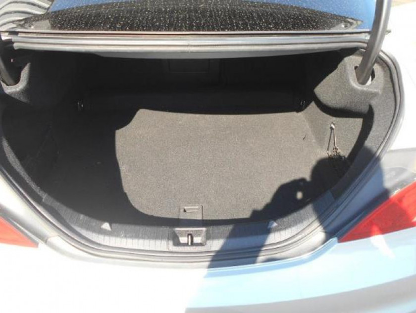 Mercedes-benz Cla 200 Cdi Fascination - Visuel #20