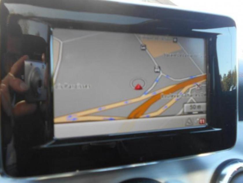 Mercedes-benz Cla 200 Cdi Fascination - Visuel #15