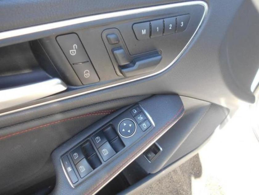 Mercedes-benz Cla 200 Cdi Fascination - Visuel #7