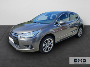 Ds Ds 4 Bluehdi 150ch Sport Chic S&s