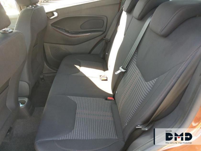 Ford Ka+ Active 1.2 Ti-vct 85ch S&s - Visuel #10