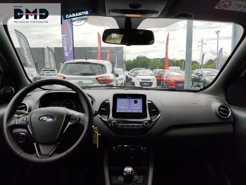 Ford Ka+ Active 1.2 Ti-vct 85ch S&s - Visuel #5