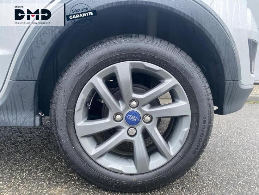 Ford Ka+ Active 1.5 Tdci 95ch S&s - Visuel #13