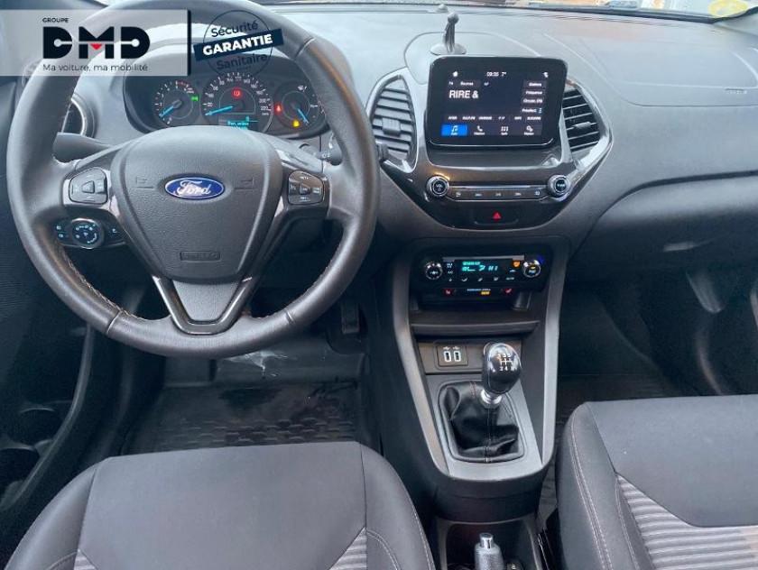 Ford Ka+ Active 1.5 Tdci 95ch S&s - Visuel #5