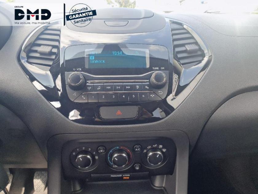 Ford Ka+ 1.2 Ti-vct 85ch S&s Ultimate - Visuel #6