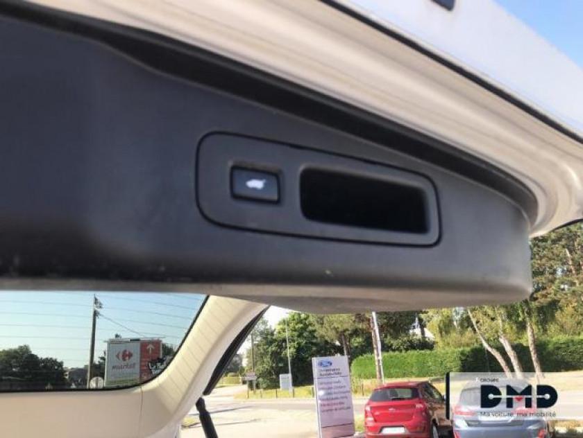 Honda Cr-v 1.6 I-dtec 160ch Exclusive Navi 4wd At - Visuel #14