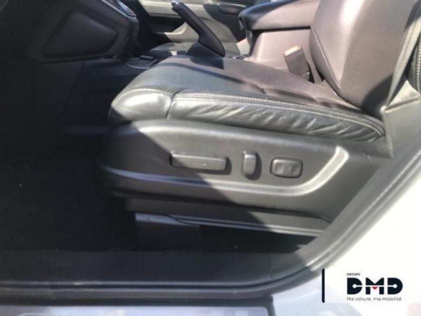 Honda Cr-v 1.6 I-dtec 160ch Exclusive Navi 4wd At - Visuel #16