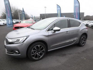 Ds Ds 4 Bluehdi 150ch Sport Chic S&s 8cv