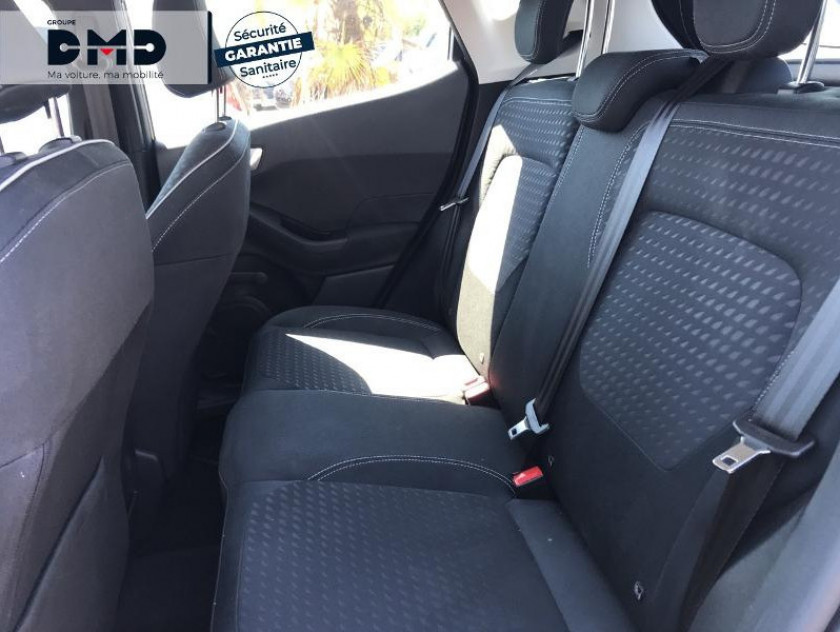Ford Fiesta 1.5 Tdci 120ch Stop&start Titanium 5p Euro6.2 - Visuel #10