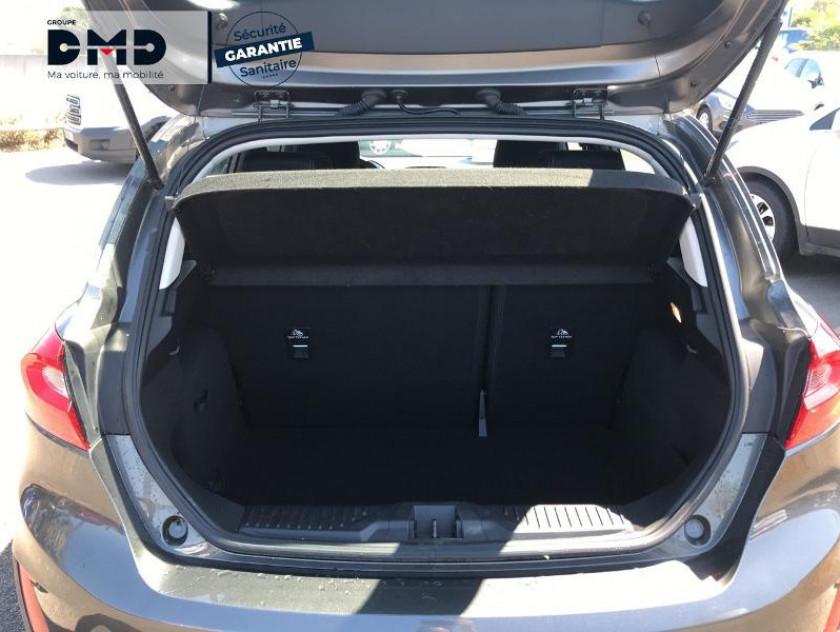 Ford Fiesta 1.5 Tdci 120ch Stop&start Titanium 5p Euro6.2 - Visuel #12