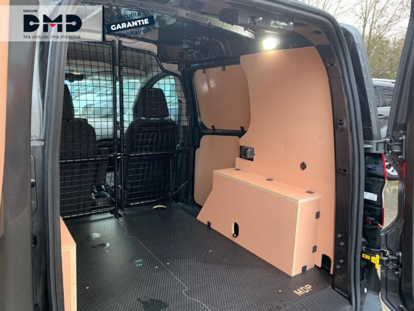 Ford Transit Courier 1.5 Td 100ch Limited - Visuel #10
