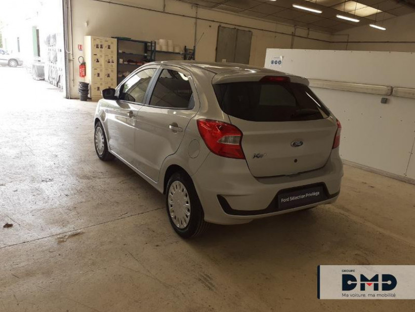Ford Ka+ 1.2 Ti-vct 85ch S&s Ultimate - Visuel #3