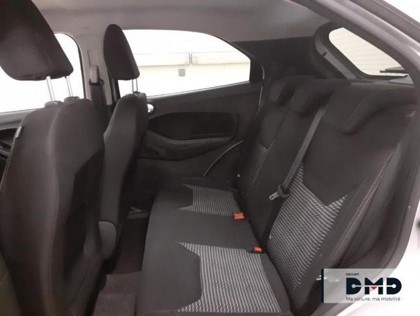 Ford Ka+ 1.2 Ti-vct 85ch S&s Ultimate - Visuel #10
