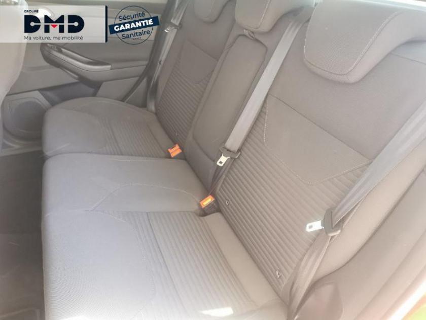 Ford Focus 2.0 Tdci 150ch Stop&start Titanium Powershift - Visuel #10