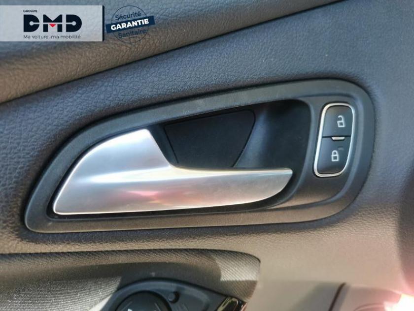 Ford Focus 2.0 Tdci 150ch Stop&start Titanium Powershift - Visuel #15