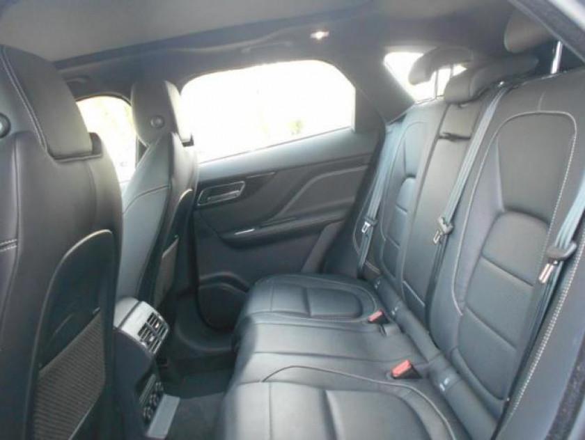 Jaguar F-pace 2.0d 180ch R-sport 4x4 Bva8 - Visuel #5