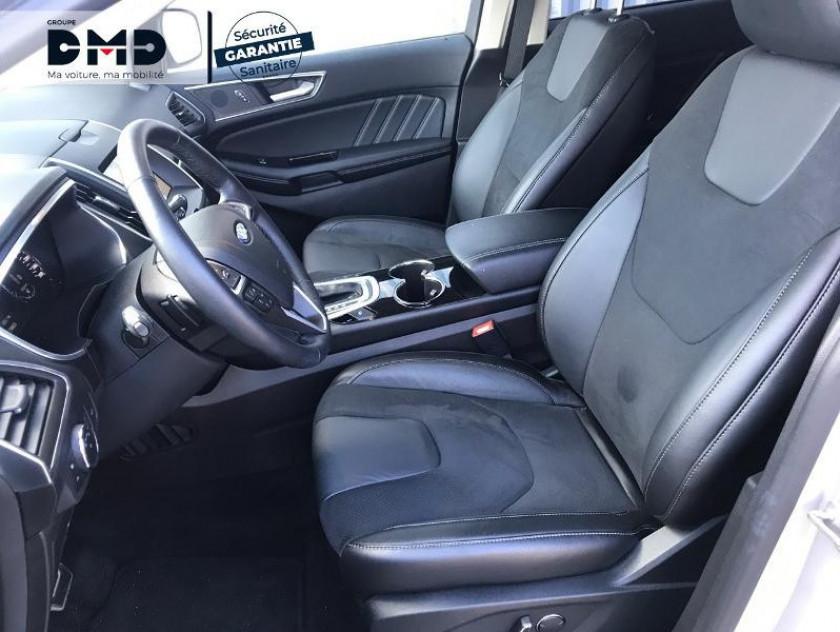 Ford Edge 2.0 Tdci 210ch St-line I-awd Powershift - Visuel #9