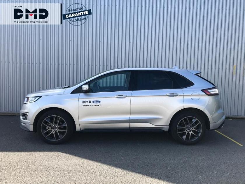 Ford Edge 2.0 Tdci 210ch St-line I-awd Powershift - Visuel #2