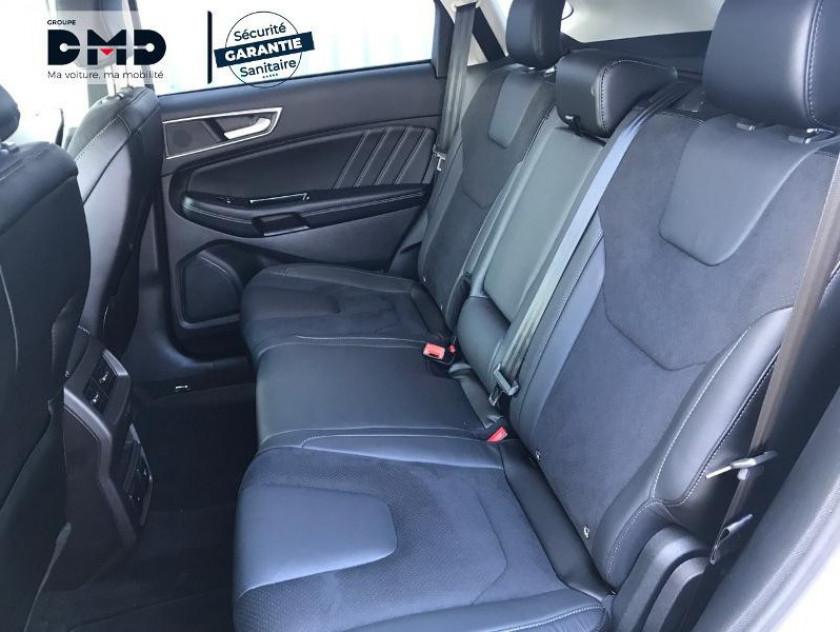 Ford Edge 2.0 Tdci 210ch St-line I-awd Powershift - Visuel #10