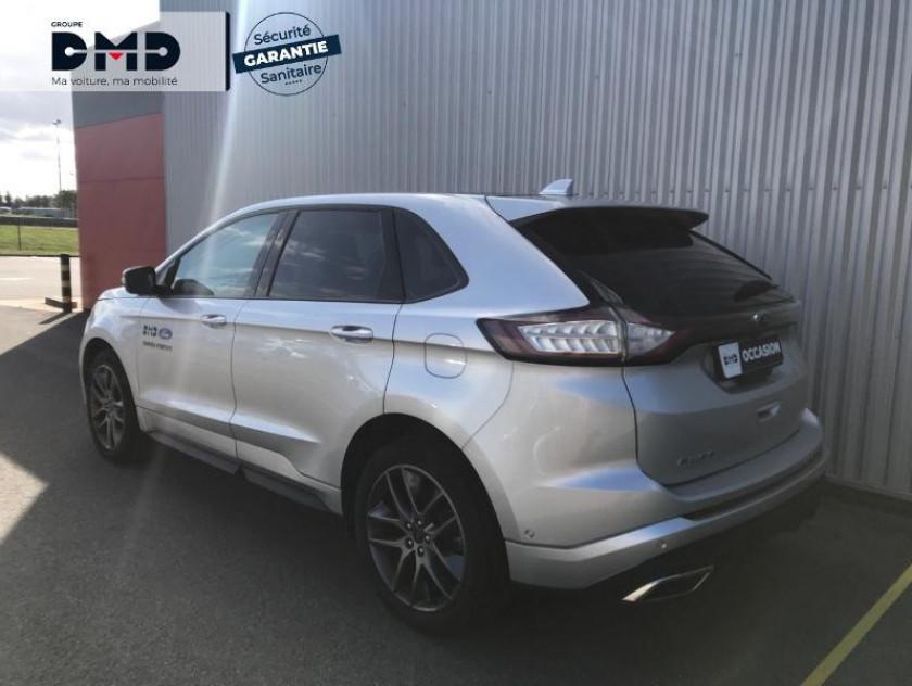 Ford Edge 2.0 Tdci 210ch St-line I-awd Powershift - Visuel #3