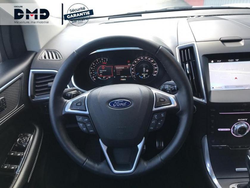 Ford Edge 2.0 Tdci 210ch St-line I-awd Powershift - Visuel #7