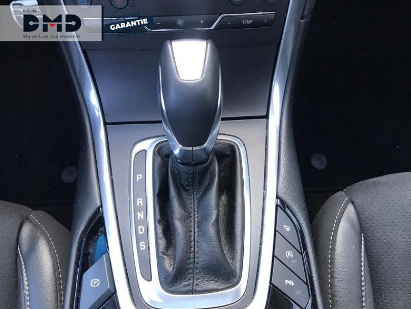 Ford Edge 2.0 Tdci 210ch St-line I-awd Powershift - Visuel #8