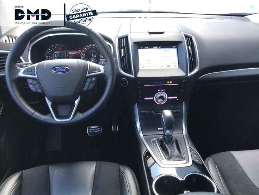 Ford Edge 2.0 Tdci 210ch St-line I-awd Powershift - Visuel #5