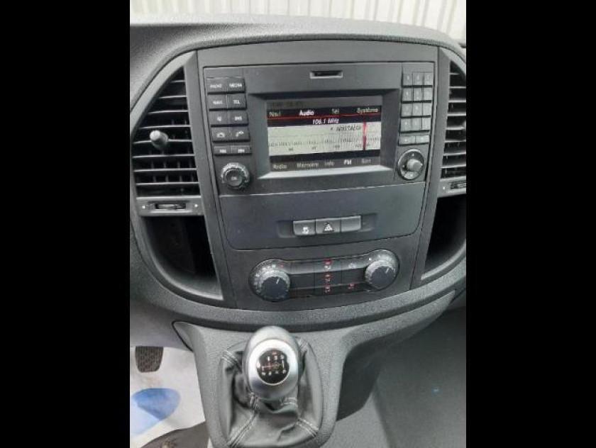 Mercedes-benz Vito Fg 114 Cdi Compact Select - Visuel #6