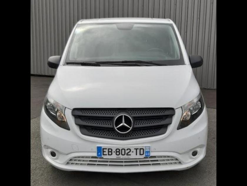 Mercedes-benz Vito Fg 114 Cdi Compact Select - Visuel #4