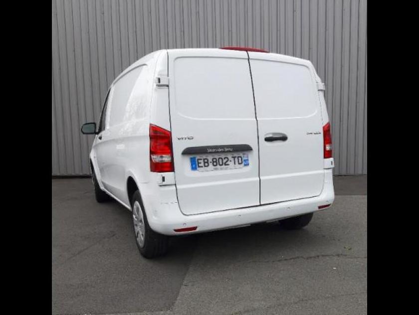 Mercedes-benz Vito Fg 114 Cdi Compact Select - Visuel #8