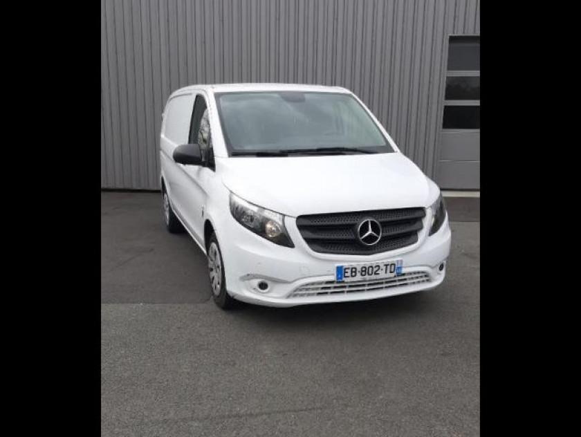 Mercedes-benz Vito Fg 114 Cdi Compact Select - Visuel #3