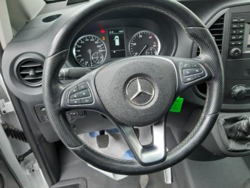 Mercedes-benz Vito Fg 114 Cdi Compact Select - Visuel #5