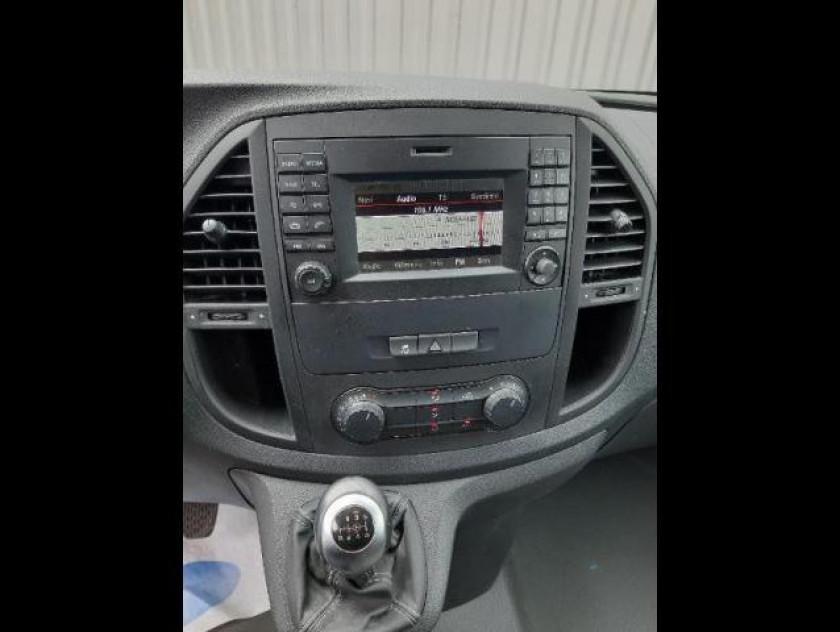 Mercedes-benz Vito Fg 114 Cdi Compact Select - Visuel #7