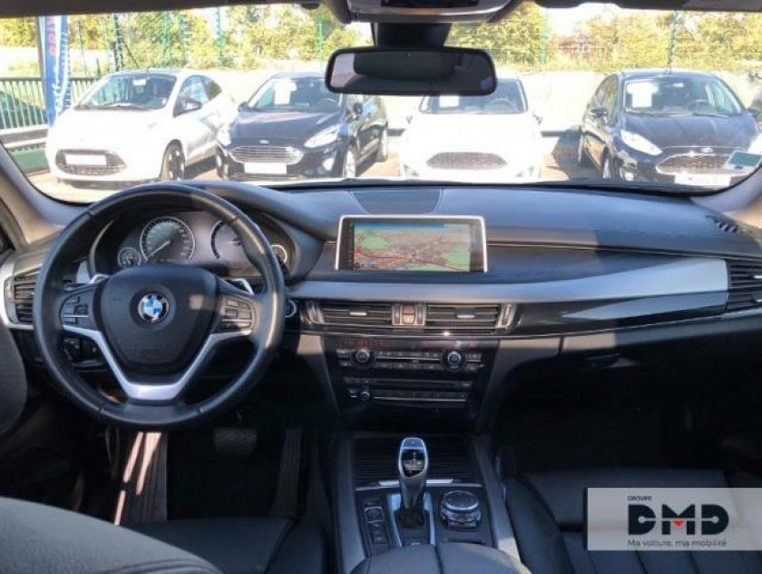 Bmw X5 Xdrive40da 313ch Exclusive - Visuel #5