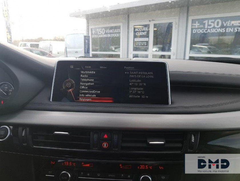 Bmw X5 Xdrive40da 313ch Exclusive - Visuel #6