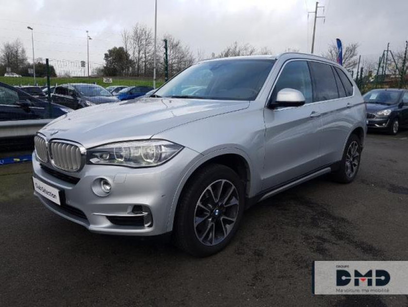 Bmw X5 Xdrive40da 313ch Exclusive - Visuel #18