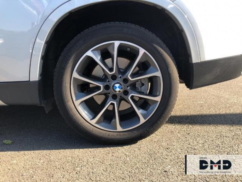 Bmw X5 Xdrive40da 313ch Exclusive - Visuel #13