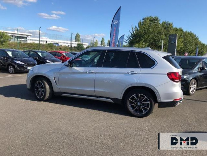 Bmw X5 Xdrive40da 313ch Exclusive - Visuel #2