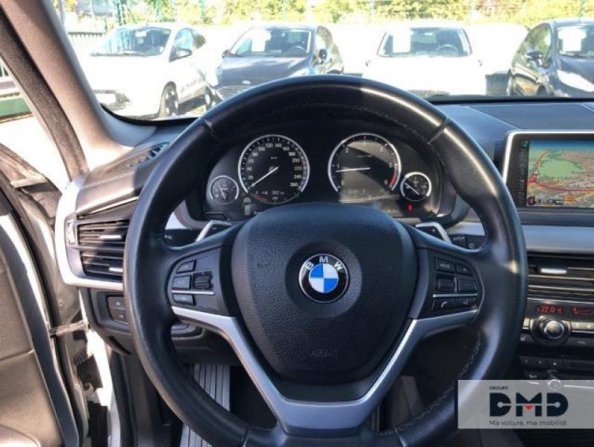 Bmw X5 Xdrive40da 313ch Exclusive - Visuel #7