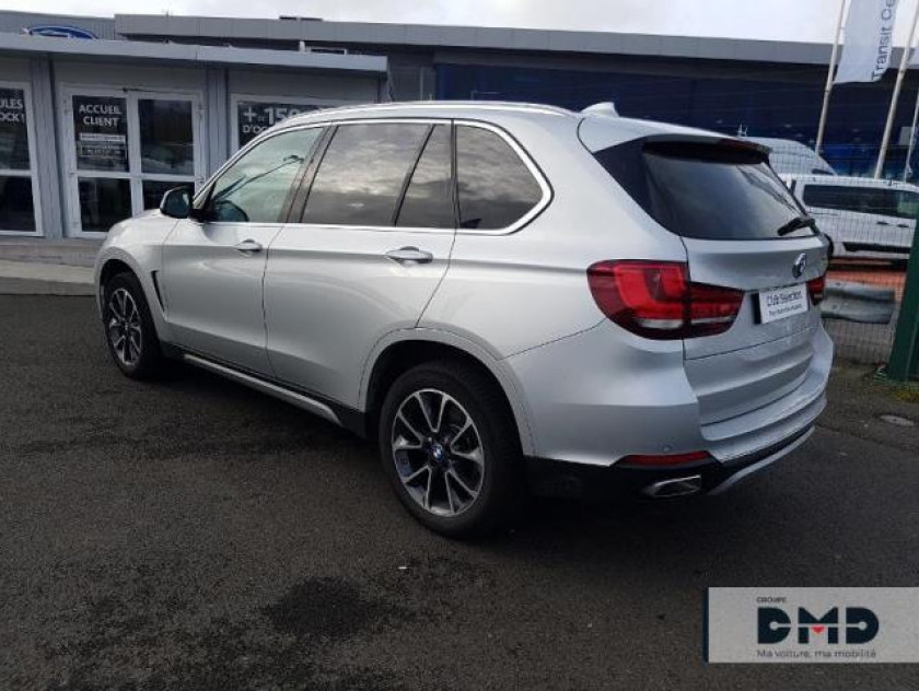 Bmw X5 Xdrive40da 313ch Exclusive - Visuel #3
