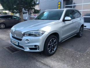 Bmw X5 Xdrive40da 313ch Exclusive
