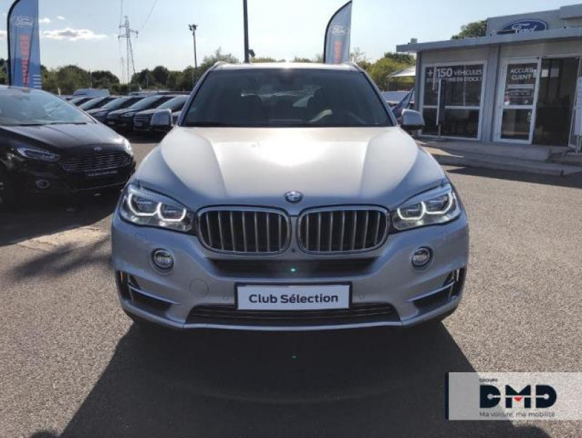Bmw X5 Xdrive40da 313ch Exclusive - Visuel #4