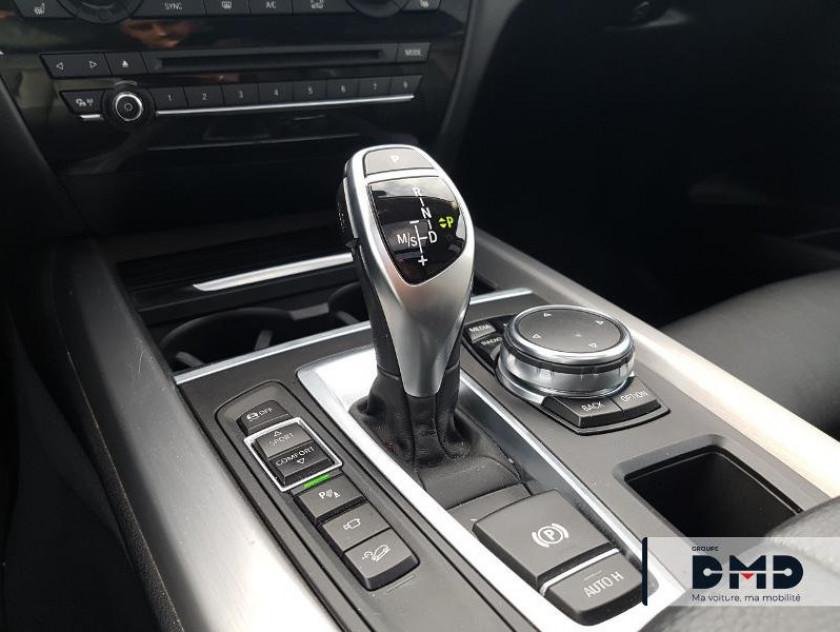 Bmw X5 Xdrive40da 313ch Exclusive - Visuel #8