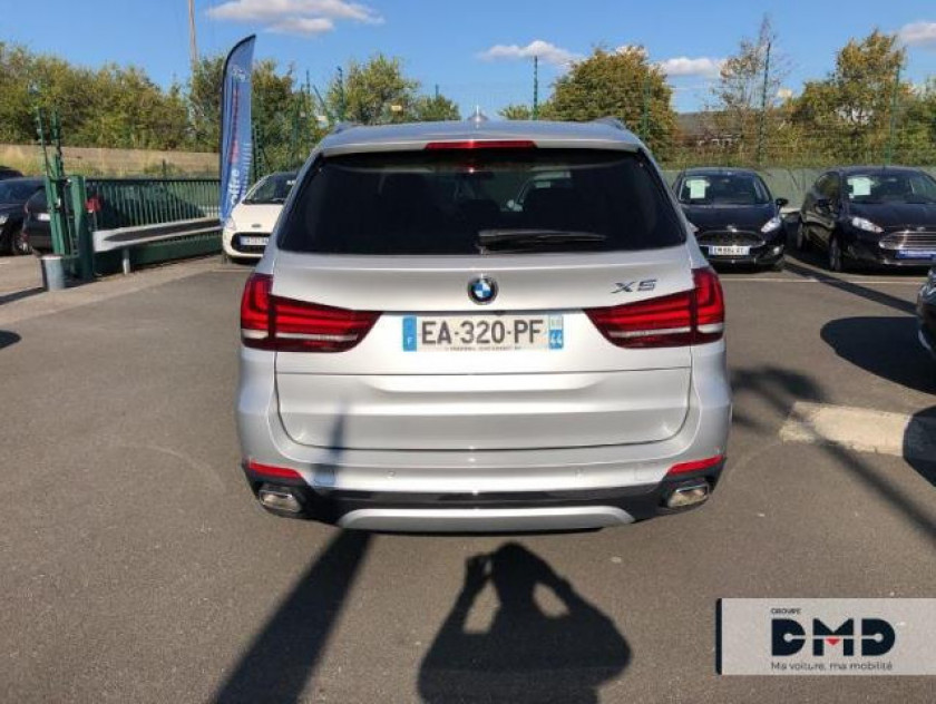 Bmw X5 Xdrive40da 313ch Exclusive - Visuel #11