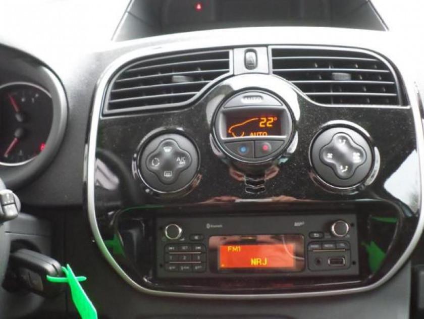 Renault Kangoo 1.5 Dci 90ch Energy Intens Ft Euro6 - Visuel #7