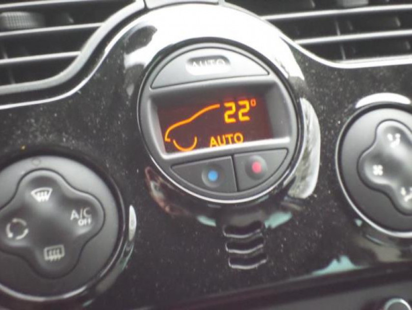 Renault Kangoo 1.5 Dci 90ch Energy Intens Ft Euro6 - Visuel #10