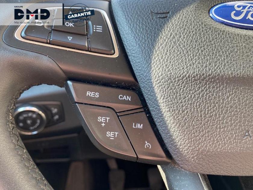 Ford Ecosport 1.0 Ecoboost 125ch Titanium Business - Visuel #14