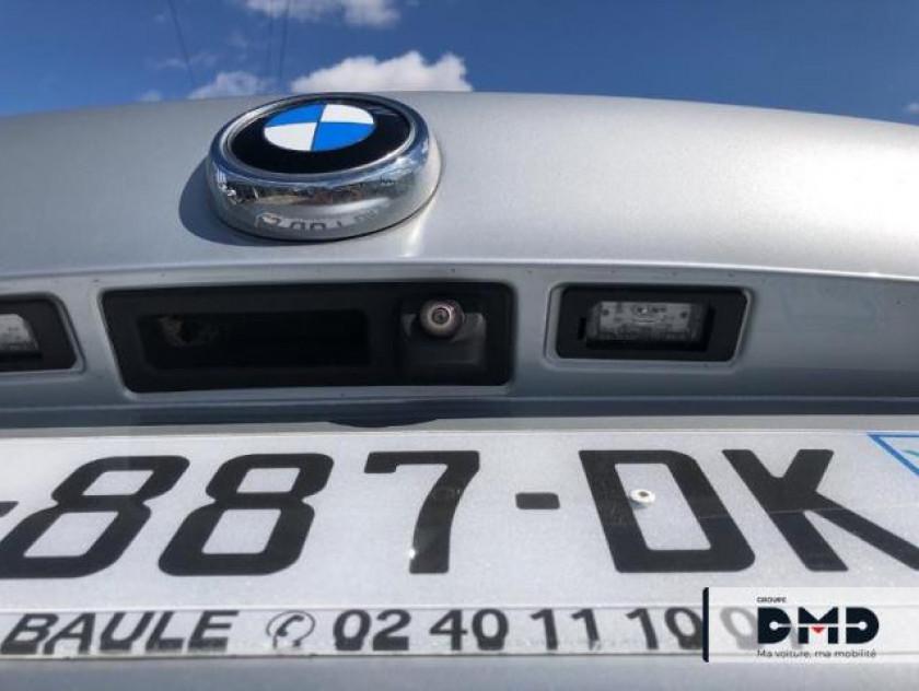 Bmw X4 Xdrive20da 190ch Xline - Visuel #16