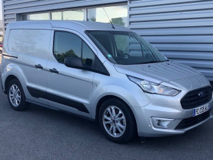 Ford Transit Connect Fgn L1 1.5 Ecoblue 120 S&s Trend 4p