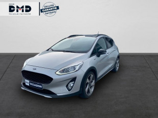 Ford Fiesta Active 1.0 Ecoboost 100ch S&s Plus Euro6.2